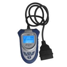 El V-inspector V201 profesional OBD2 escáner con Canbus