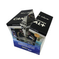 2021 new product ideas custom high quality calendar advertising gifts folding magic cubes
