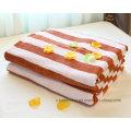 Гостиничное банное полотенце 100% хлопок, белый цвет 500 г 70 см X 140 см