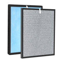 PM2.5 Ture Hepa 13 14  air conditioner filters Spare Replacement air clean filter