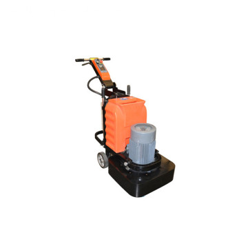 Epoxy Concrete Floor Wet Grinder Polierer