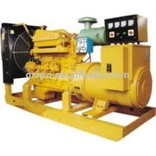 Regulador eléctrico del generador diesel de Shangchai con el alternador de Stamford availabe en la acción