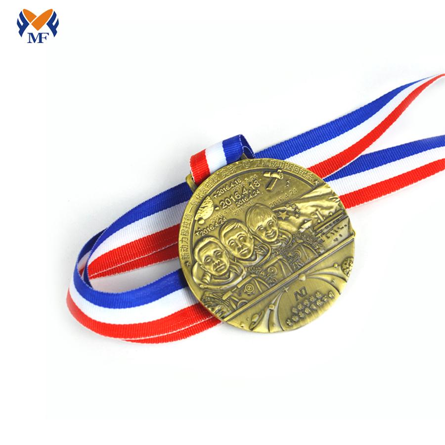 Universe Medal