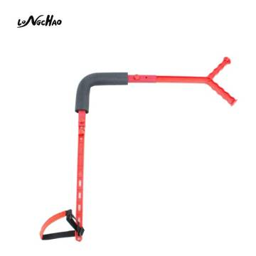 Hot sale Amalan Golf Posting Correction Posting Swing Guide Swing Golf Training Wrist Correction Aids