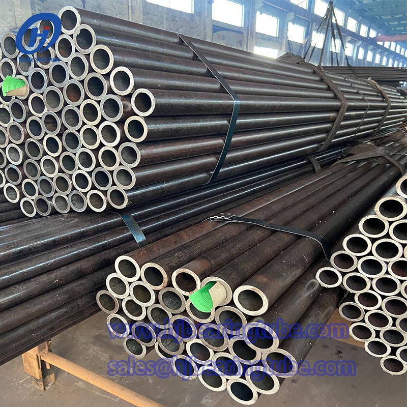Seamless Alloy Steel Tube 4130