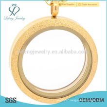 Top selling floating locket manufacturers,matt magnet glass locket,diffuser lockets stainless steel gold