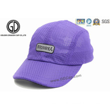 Foldable Waterproof Polyester Baseball Outdoor Hat Sports Cap
