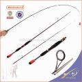 SPR047 graphite fishing rod blank fishing rod weihai oem spinning pole