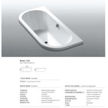 Top Selling Insert Type Jacuzzi Bathtub