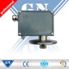 Water Pump Pressure Control