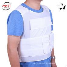 NIJ IIIA concealable ballistic vest bulletproof and anti-stab vest