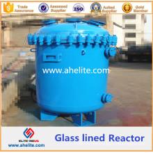 Glass Lined Presure Vessels (K500L)