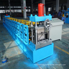 Top quality, C purlin automatic adjustable roll forming machine, purlin roll forming machine