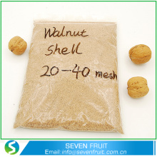 Exports Filter Walnut Shell Powder Media