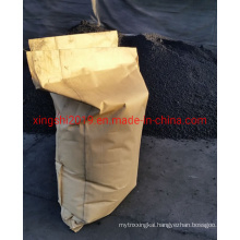 Anthracite Material Cold Ramming Paste for Ironmaking and Aluminum Blast Furnace