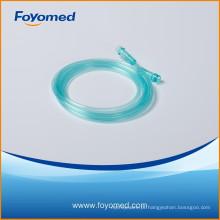 Tubo de conexão de oxigênio