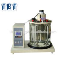 Öl Dichte Tester TBT-1884A Refrigeration Petroleum Produkte Dichte Tester