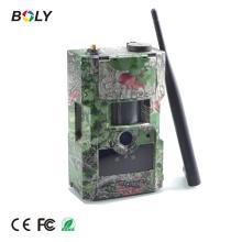 Preto invisível IR 14MP ScoutGuard visão noturna câmeras de caça sem fio 3g MG883G-14MHD