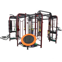 Gym Equipment for Multi Function Machine (S360A)
