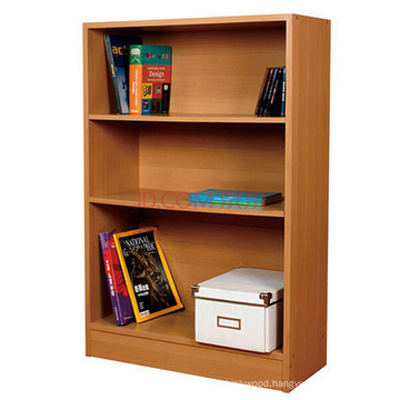 Wood Bookshelf From Direct Factory