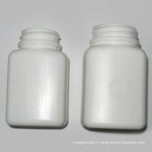 Déflashing moule d'extrusion de bouteille de médecine de PE
