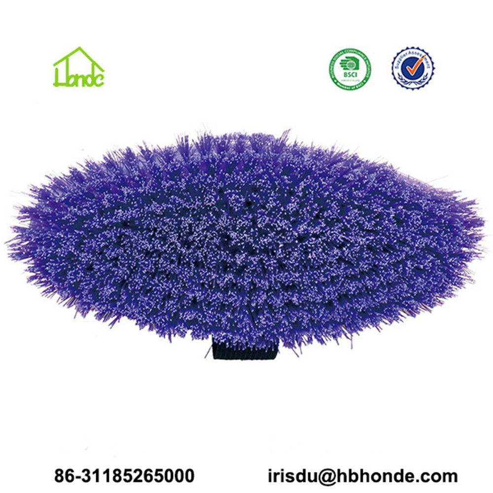 horse hair bristle brushes