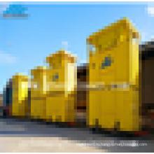 Погрузочно-разгрузочный контейнер для контейнеров Машина для конвейерной ленты