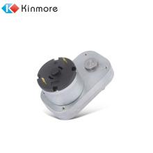Hochwertiger, geräuscharmer, drehmomentstarker elektrischer 24v350w-Gleichstrommotor-Bürstensatz