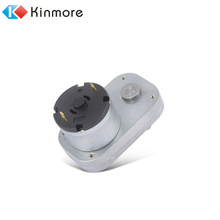 kit de brosse de moteur à courant continu 24v350w de haute qualité à faible bruit et couple élevé