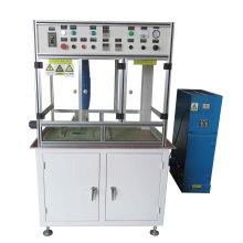 Machine de revêtement en poudre à stator stator électro-statique de laboratoire