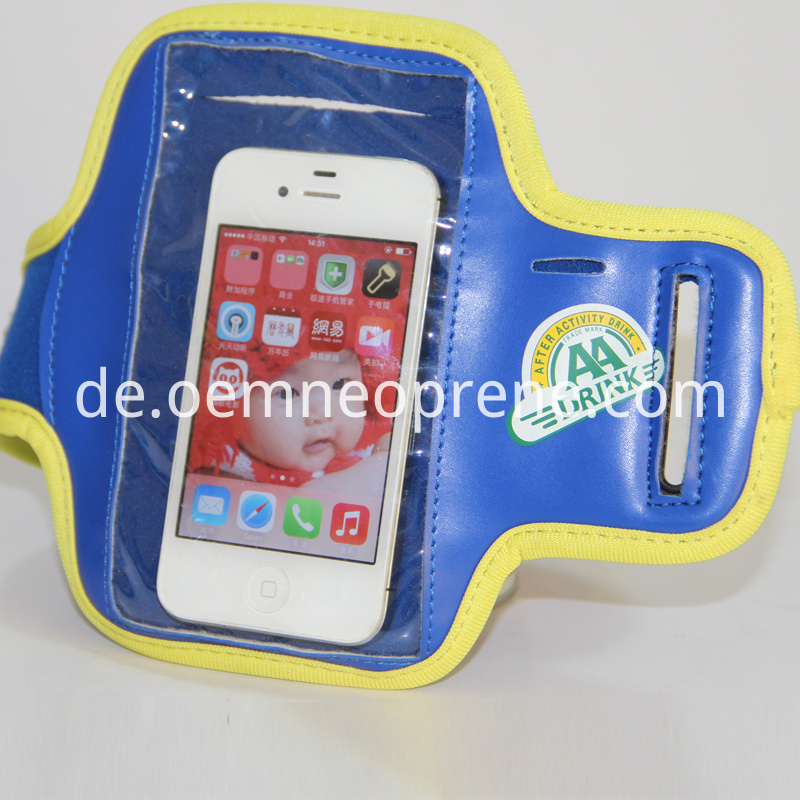 Alt Waterproof Armband for iphone