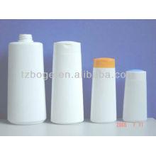 Shampoo-Flasche Schimmel