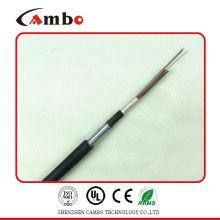 96 Core GYTA fiber optical cable