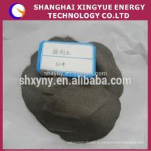 Китай manufacurer Браун плавленого глинозема цена используется для шлифования абразивным кругом