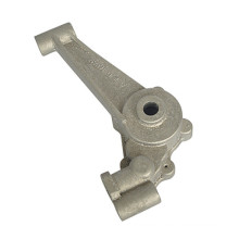customized die casting part for mechanical part