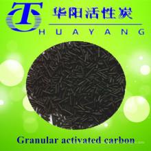 Purificação de ar de 1,5 mm para filtro de ar de carbono ativo