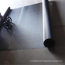Anping manufacturing parts 430 stainless steel screen mesh filter fabric