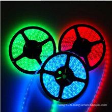 Bande LED verte Ce et Rhos 30SMD5050