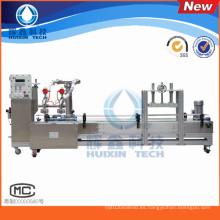 Máquina de llenado de pintura / recubrimiento completamente automática 30L antiexplosión (DCS-ZD30B2GFYFB)