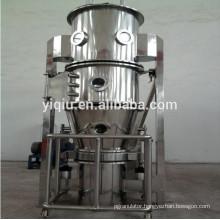 Powder granulation machine
