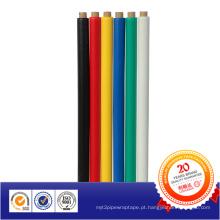 Rolo do rolo da fita da isolação do PVC da espessura muitos