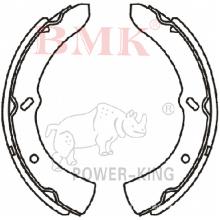 Brake Shoe (K3336) for Mazda