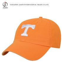 Boné de beisebol lavado tampão de algodão boné de lazer boné de esporte chapéu de golfe boné de moda