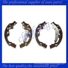 GS8480 044950F010 5320062J00 044950D020 0449547010 1014003351 for byd citroen geely jac opel brake shoe