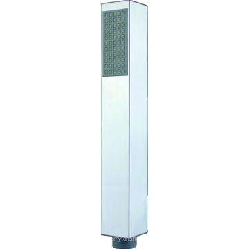 Cabezal de ducha tipo spray de alta calidad rectangular