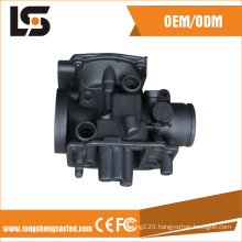 20 Years Experience Die Casting Cast Aluminum Alloy Motorcycle Parts
