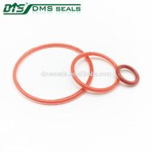 PTFE-gekapselte O-Ring-Korrosionsbeständigkeit O-Ring-Dichtung