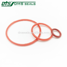 PTFE encapsulated O ring corrosion resistance O-ring seal