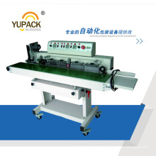 Continuous Band Sealing Machine/Double Heat Sealer