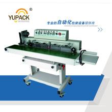 Машина для непрерывной запечатывания полос / Двойной термосклеиватель